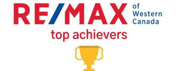 RE/MAX Top 100 Western Canada - Ranked at No.4